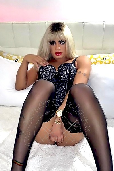 Rebecca Ferrari  TORINO 327 7720539